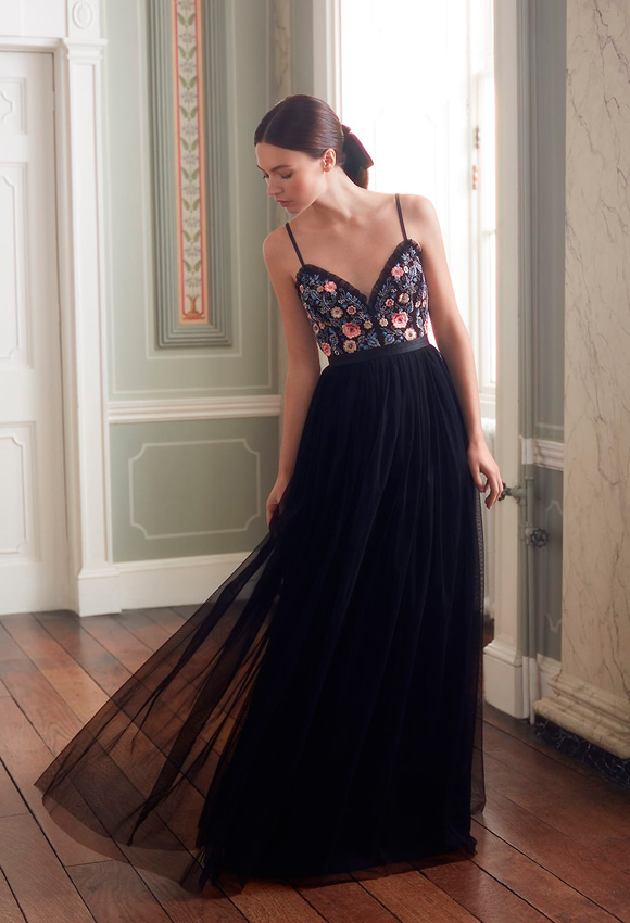 Vestidos de boda tendencia 2018 | AquiModa.com
