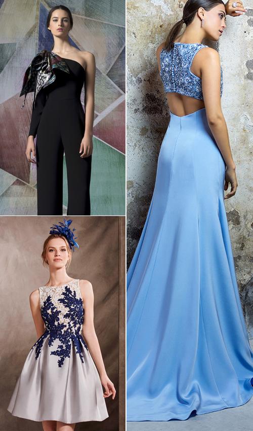 10 'looks' de fiesta para un 'outfit' de invitada sobresaliente