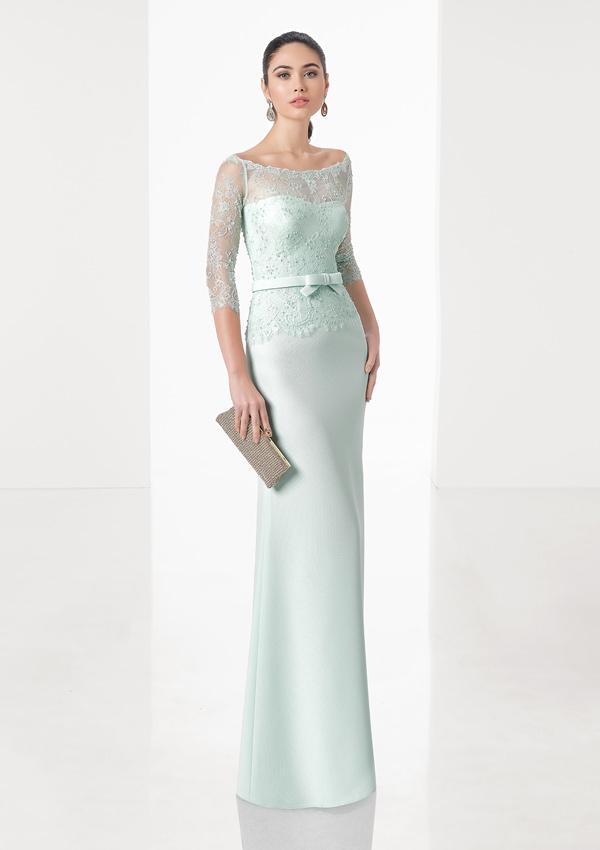 a856af5d5 Vestidos para la madrina de la boda  Los mejores vestidos para un ...