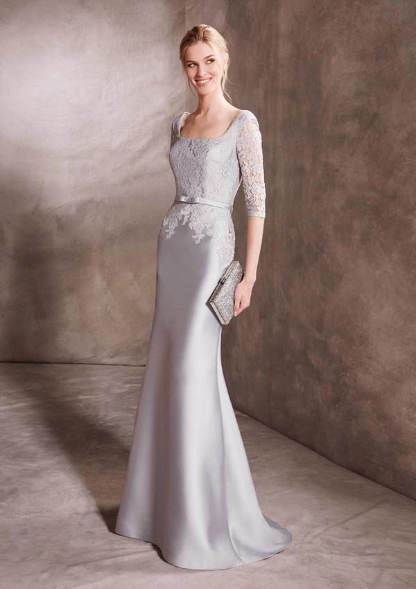 17cdb27a0 Vestidos para la madrina de la boda  Los mejores vestidos para un ...