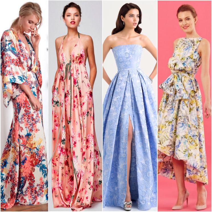 5dee857bb7 Un vestido de invitada