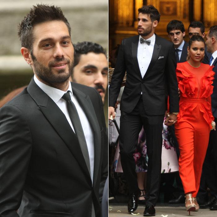 El futbolista iker muniain se ha casado con andrea sesma - Mikel lopez iturriaga novio ...