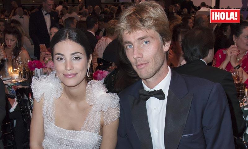 Exclusiva: Christian de Hannover y Alessandra de Osma se casarán en marzo de 2018 en Perú
