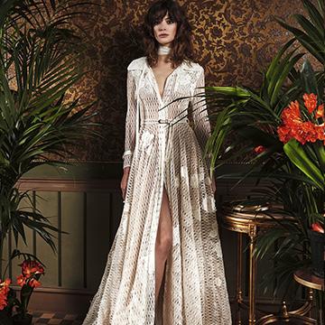 Vestidos novia ibicencos 2019