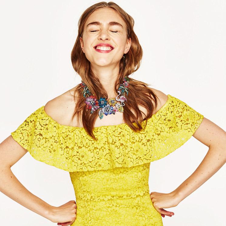 3f6e2b0ea216 Invitadas 'low-cost': 15 Vestidos de fiesta (realmente) económicos ...