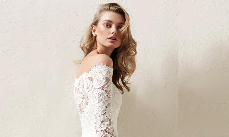 Estos son los 10 vestidos de novia que Brigitte Bardot querría ponerse