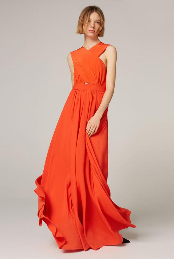 Silvia navarro vestidos de fiesta 2019