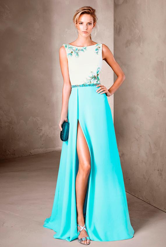 81172c6ad Boda de verano  Sube la temperatura con estos 20 vestidos de fiesta ...