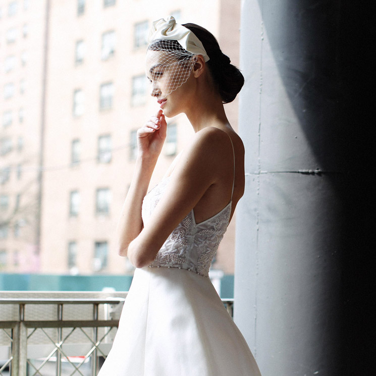 cuánto cuesta un vestido de novia? cinco reglas de oro para no