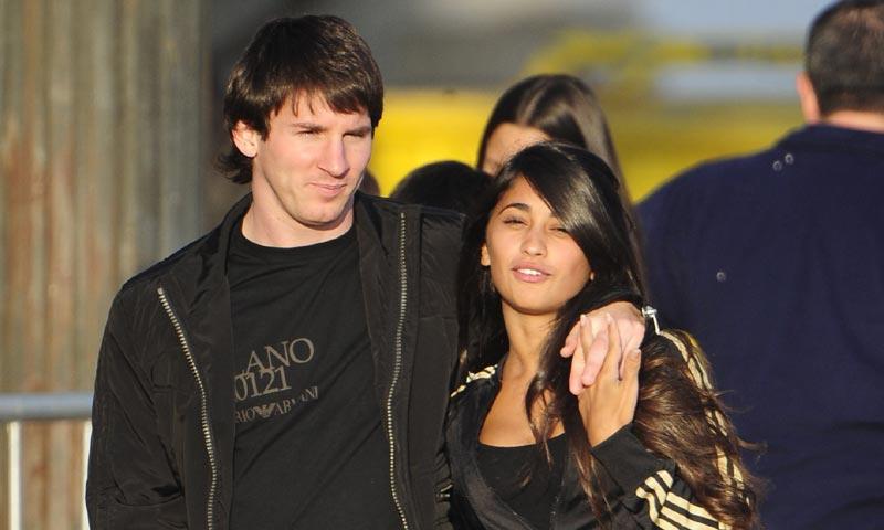 La tragedia que unió a Leo Messi y Antonela Roccuzzo