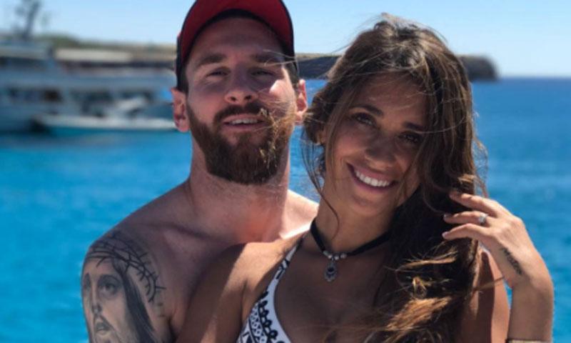El juez que casará a Leo Messi y Antonela Roccuzzo desvela los detalles de la ceremonia