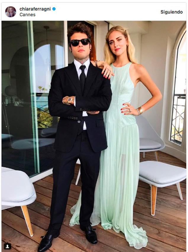 Fotos vestidos invitadas bodas famosas