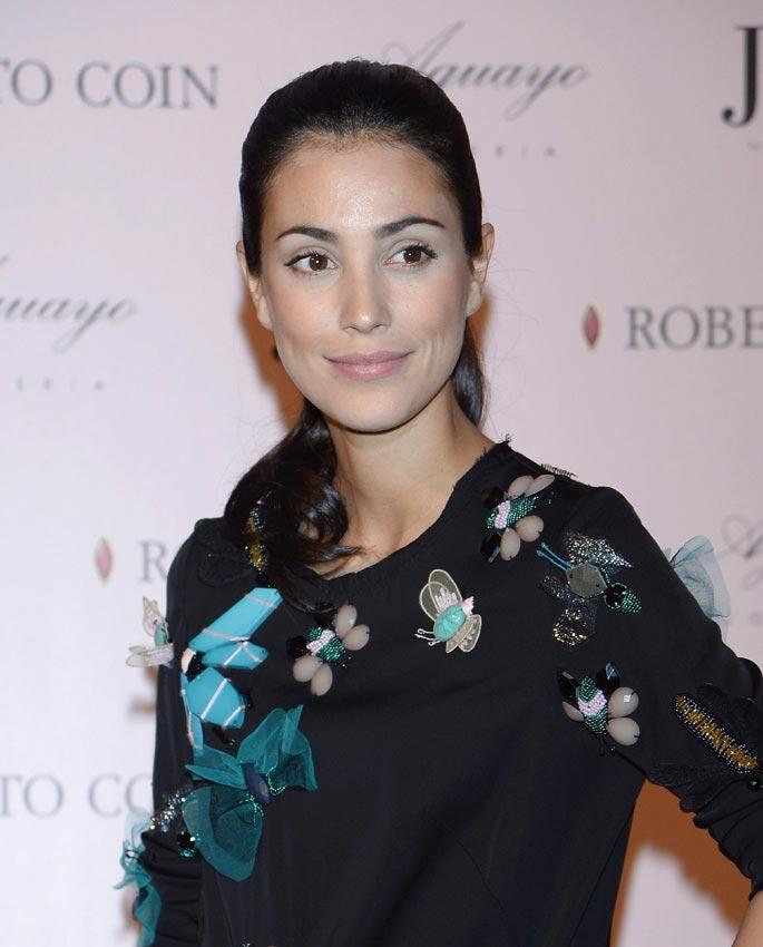 Alessandra de Osma habla por primera vez de su boda con Christian de Hannover