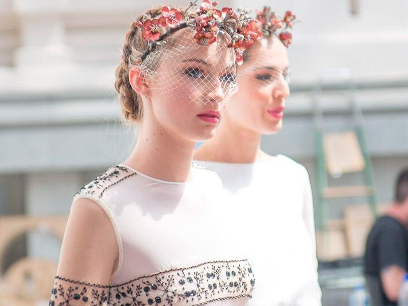 ¿Te casas en 2018? Aquí encontrarás los 15 vestidos de novia más inspiradores