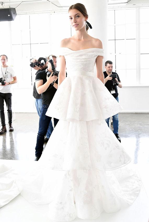Imagenes de moldes de vestidos de novia