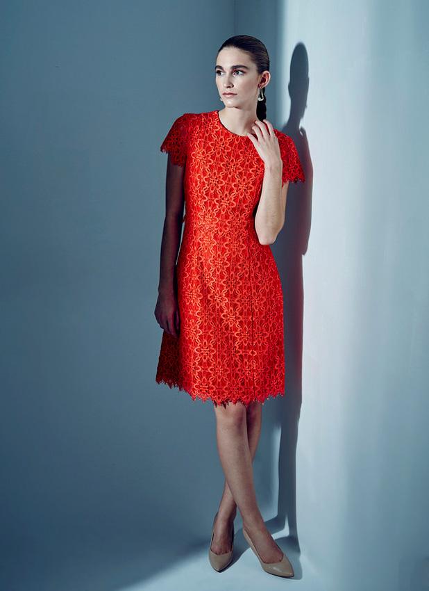 talla 40 0f423 a7e09 Invitadas: Los 10 vestidos de cóctel perfectos están en ...