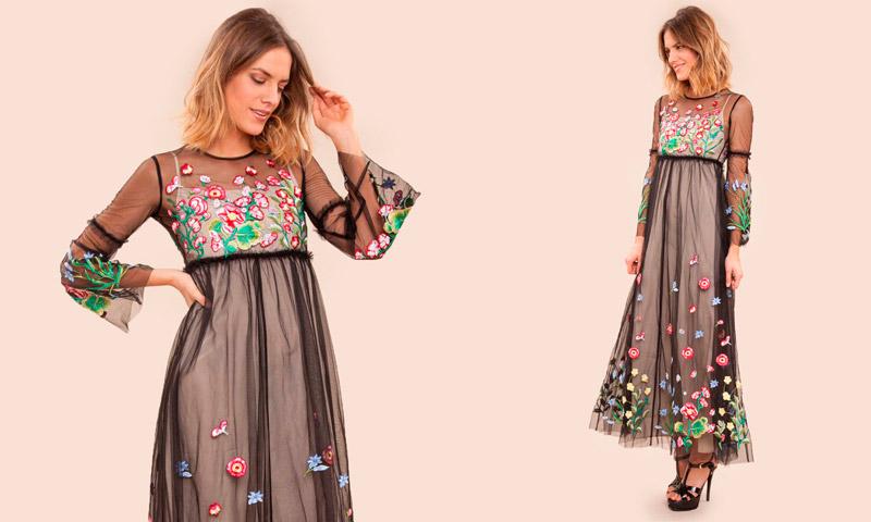 f5cd604b3 Sencillos, originales y muy 'chic': 12 vestidos que harán de ti la ...