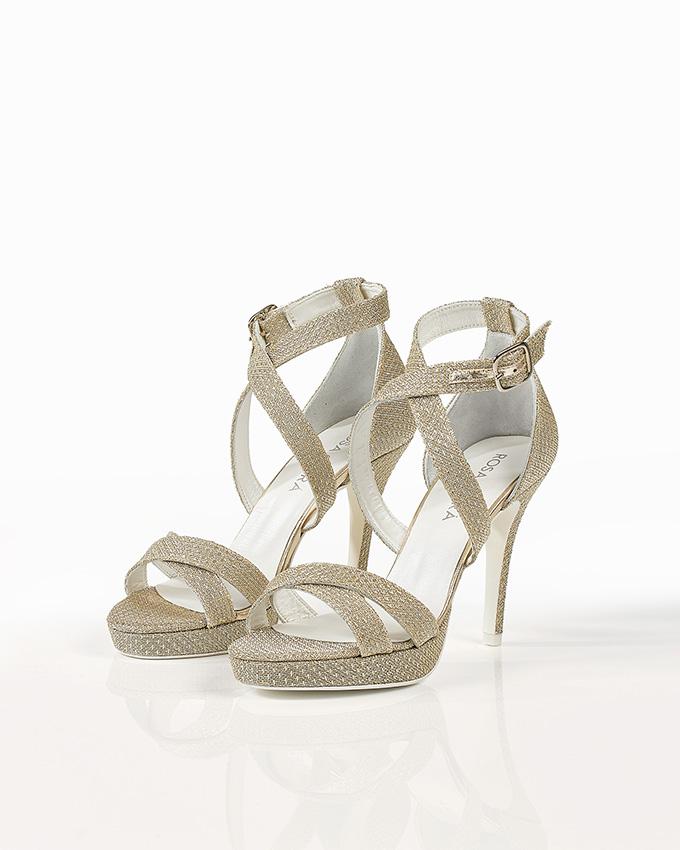 aliexpress mejor precio para grandes ofertas en moda Los 8 zapatos de novia de Rosa Clará que te darán la ...
