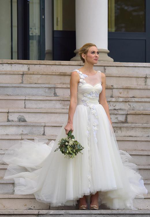 vestidos de novia de famosas que han marcado tendencia
