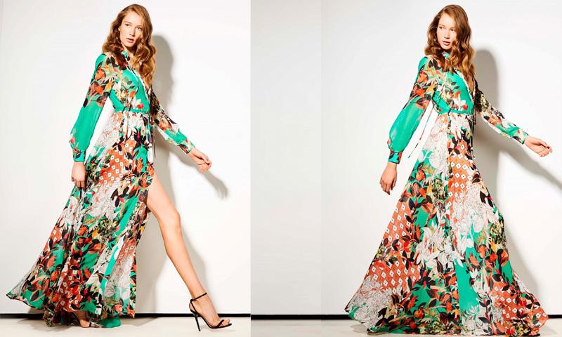 9b82dca3b81a Vestido de cóctel o largo? Decídete entre estos 10 diseños perfectos ...