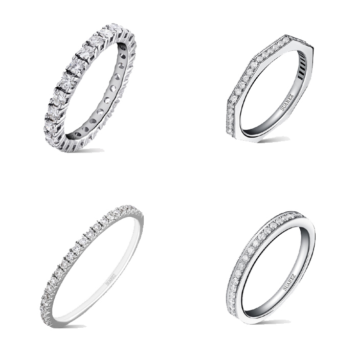 siempre popular nuevo estilo de pulcro Escoge el anillo perfecto para tu compromiso con estos cinco ...