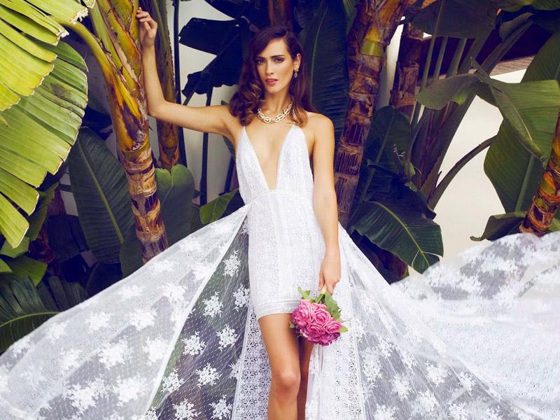 Vestidos novia ibicencos charo ruiz