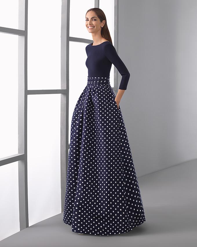 2f46dd888db Se la mejor invitada de una boda de tarde con estos vestidos de ...