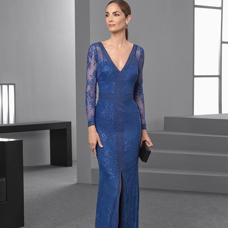 ba35c0076 Encuentra el vestido perfecto para tu próxima boda según tu ...