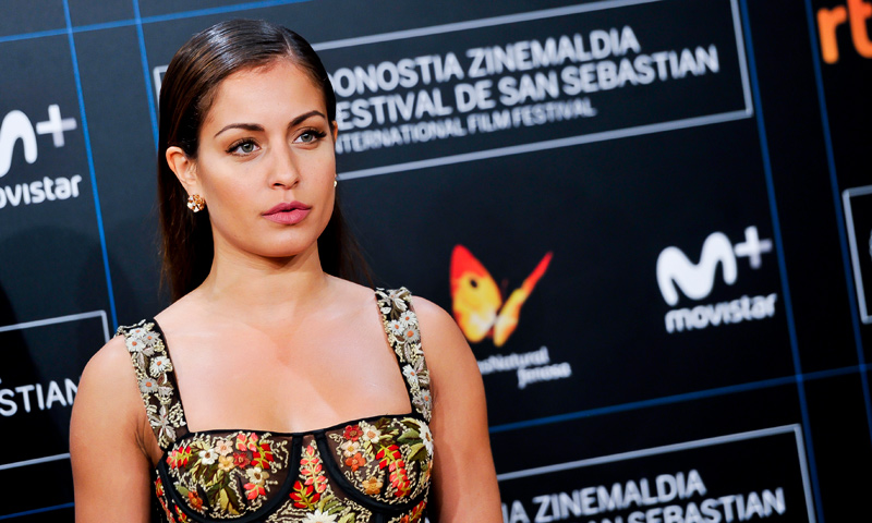 Cinco estilismos del Festival de Cine de San Sebastián para inspirar tu 'look' de invitada