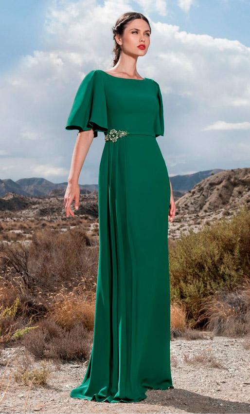 Invitadas El Vestido Que Necesitáis Para Vuestras Bodas De