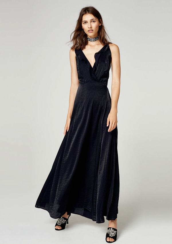 Boda vestidos de negro