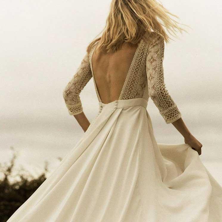 d68f74b10 Dónde comprar los vestidos de novia con los mejores descuentos Black ...
