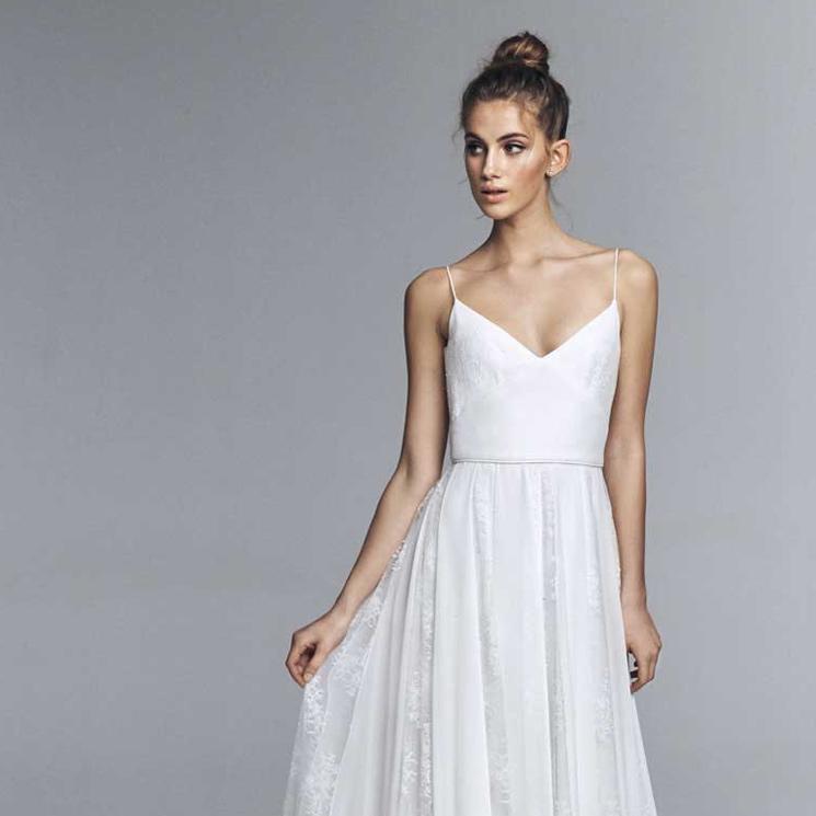 73f490113 ocho vestidos de novia para apostar por una segunda opción el día de ...