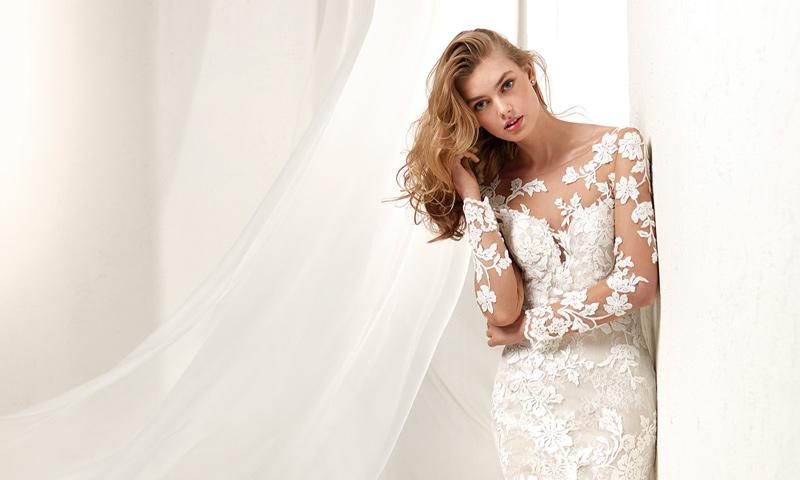 Esto es lo que deberías tener en cuenta a la hora de escoger tu vestido de novia ideal