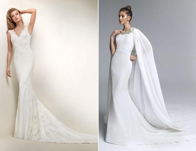 claves a la hora de escoger tu vestido de novia