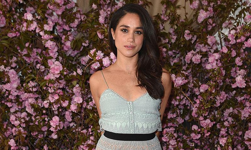 Vestidos de novia de película: ¿cuál de estas actrices podría inspirar a Meghan?