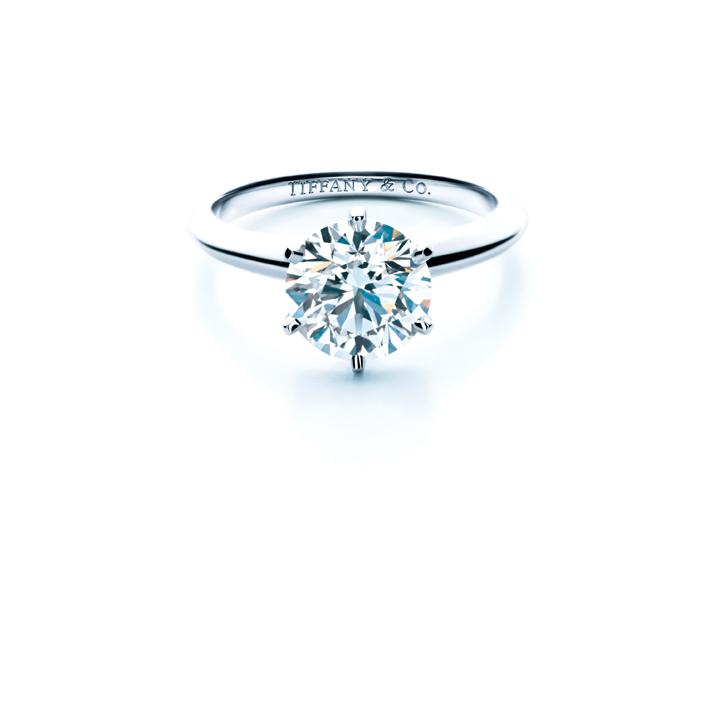 modelos anillos tiffany