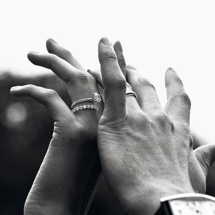 8e4ac2163574 Todo lo que deberías saber de los anillos de compromiso - Foto