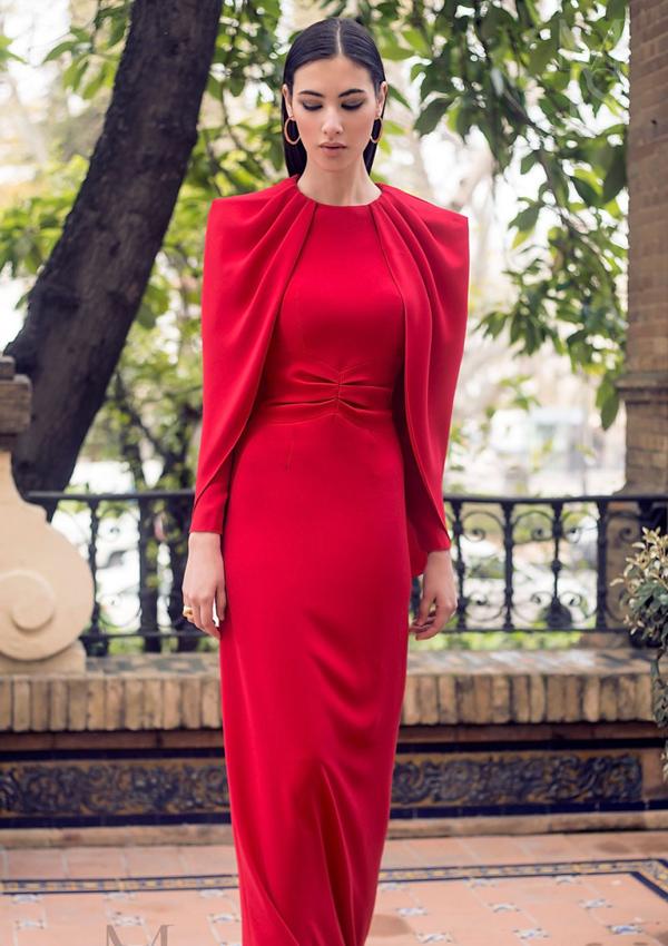9bb6da98b Ocho vestidos para ser la madrina perfecta en 2018 - Foto