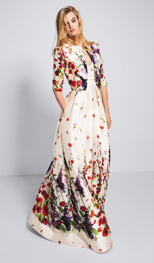 11e66076bd Cinco vestido de Rosa Clará y cinco de Pronovias para que seas la ...