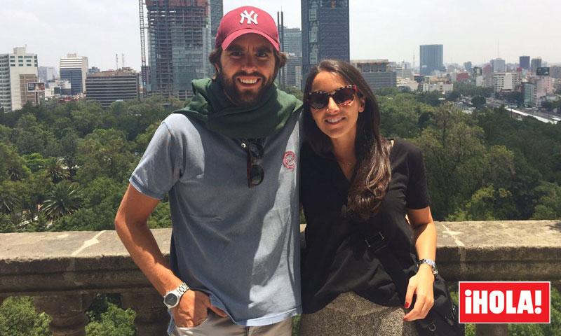 PRIMICIA: Alejandra Romero, la Duquesa de Suárez, se casa