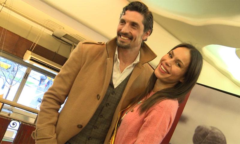 Mireia Canalda revela cómo será su 'antiboda' llena de sorpresas