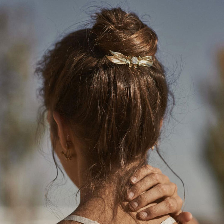 Pinterest ha hablado: querrás seguir estas tendencias de belleza si te casas en primavera