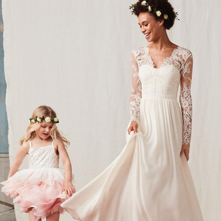 Vestidos de novia que mas favorecen