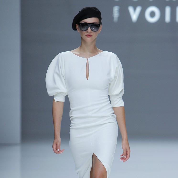 La arquitectura inspira los diseños de Sophie et Voilà