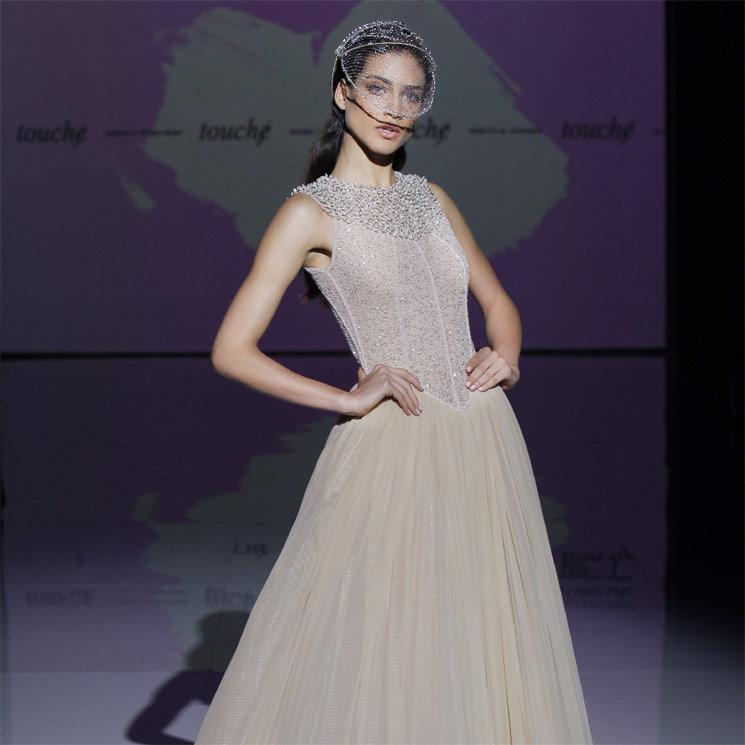 Isabel Zapardiez: las novias más poderosas se inspiran en el arte de la esgrima