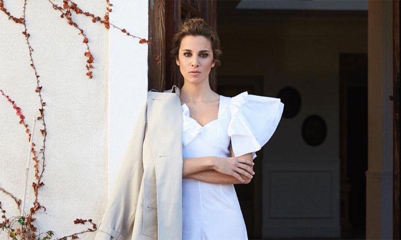 5 cosas que no sabías del diseñador del vestido de novia de Alejandra Silva
