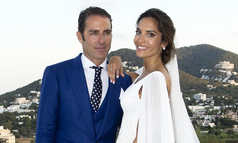 EXCLUSIVA: Joaquín Capel y Marina Padilla se dan el 'sí, quiero' en Ibiza