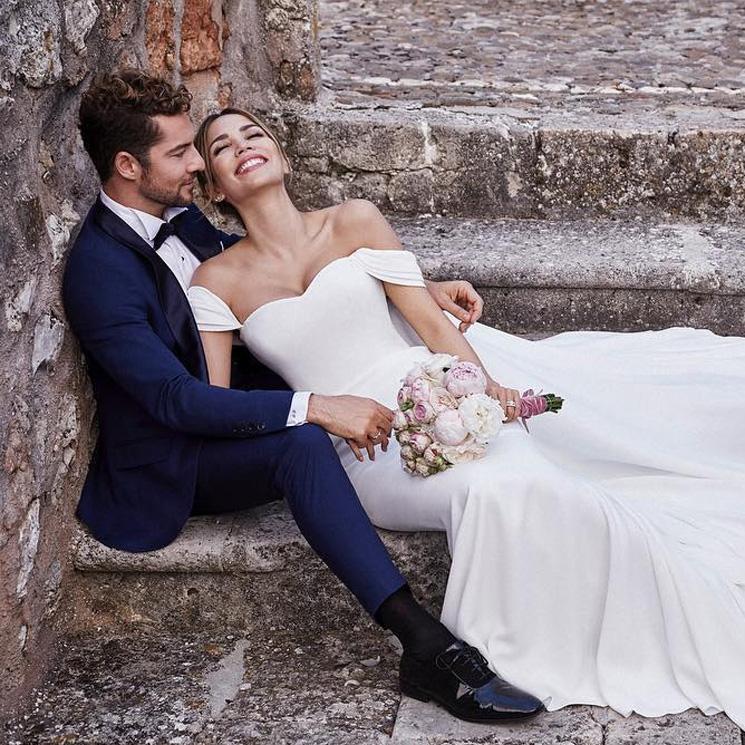 714776601b David Bisbal y Rosanna Zanetti se casan por sorpresa