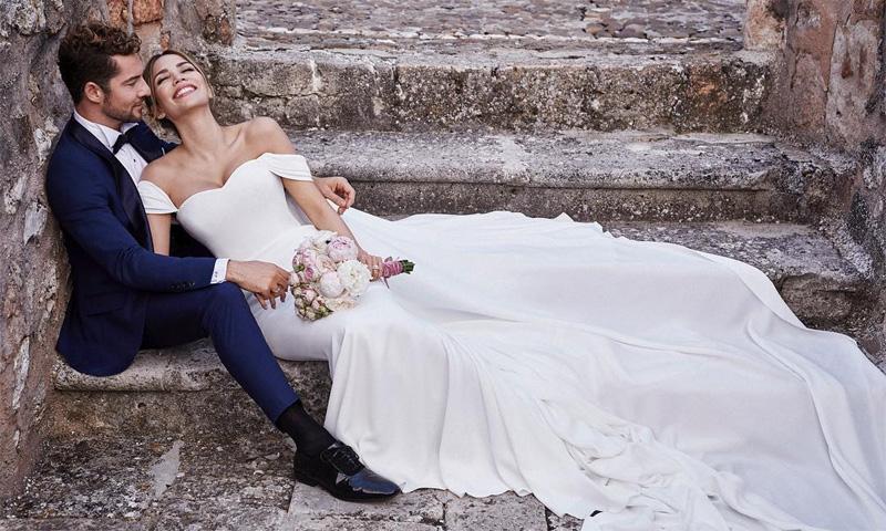 vestido de novia rosanna zanetti